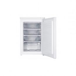 Congelador vertical 84L