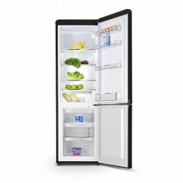 Réfrigérateur Vintage combiné 249L