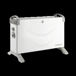 Convecteur mobile compact