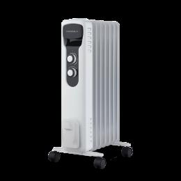 Oil-filled radiator 32